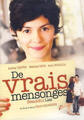 De Vrais Mensonges (Beautiful Lies)(French w/ English subtitles)