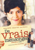 De Vrais Mensonges (Beautiful Lies)(French w/ English subtitles) DVD Movie