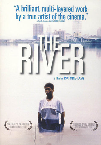 The River (Mandarin with English Subtitles) DVD Movie