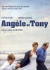 Angele et Tony DVD Movie