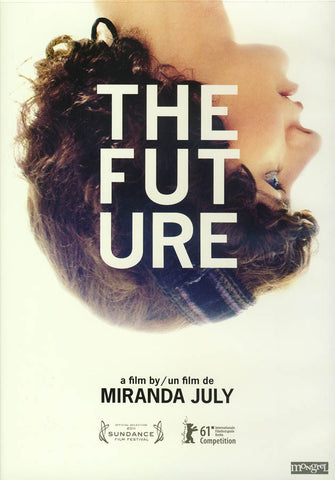 The Future DVD Movie