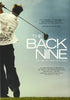 The Back Nine DVD Movie