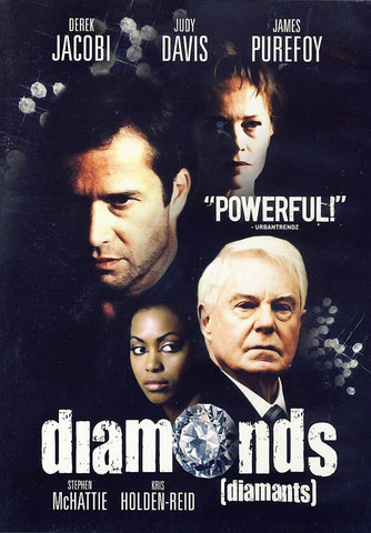 Diamonds DVD Movie
