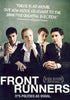 Frontrunners DVD Movie
