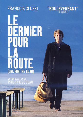 Le Dernier Pour La Route (One for the Road) DVD Movie