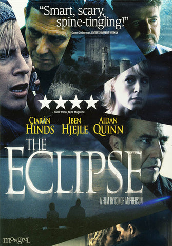 The Eclipse DVD Movie