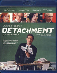 Detachment (Bilingual)(Blu-ray)