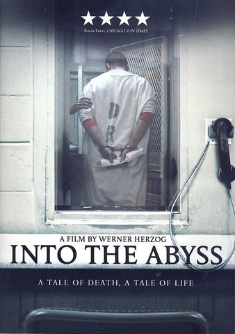 Into the Abyss DVD Movie