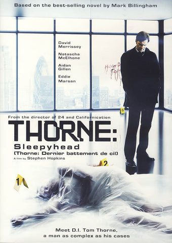 Thorne: Sleepyhead (Bilingual) DVD Movie