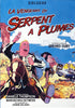 Vengeance Du Serpent a Plumes DVD Movie