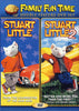 Stuart Little/Stuart Little 2 (Double Feature) DVD Movie
