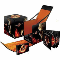 The Hunger GamesCollector's Edition (Blu-ray+DVD)(Blu-ray)