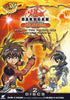 Bakugan Battle Brawlers - New Vestroia Season 2, Vol. 1 (Bilingual) DVD Movie