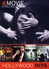 The Messengers / The Body / Ring Around the Rosie / The Net 2.0 ( 4-pack) DVD Movie