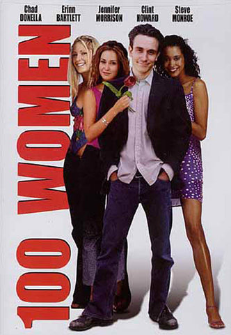 100 Women (LG) DVD Movie