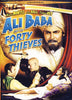Ali Baba and the Forty Thieves (Universal Backlot Series) DVD Movie