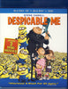 Despicable Me (3D Blu-ray+Blu-ray+DVD)(Blu-ray) BLU-RAY Movie