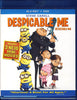 Despicable Me (Blu-ray+DVD) (Bilingual) (Blu-ray) BLU-RAY Movie