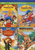 4-Movie Family Fun Pack DVD Movie