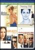 Erin Brockovich / Notting Hill / Duplicity / Charlie Wilson's War (Bilingual) DVD Movie