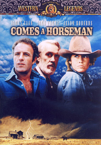 Comes A Horseman (MGM) DVD Movie