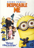 Despicable Me (Single-Disc Edition) DVD Movie