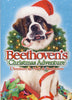 Beethoven Beethovens Christmas (Bilingual) DVD Movie