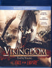 Vikingdom (Blu-ray+DVD)(Bilingual)(Blu-ray) BLU-RAY Movie