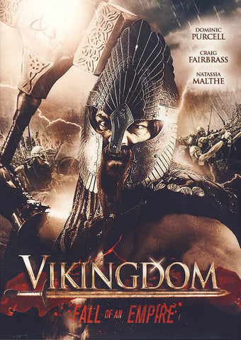 Vikingdom DVD Movie