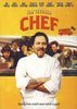 Chef DVD Movie