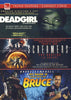 Deadgirl/Screamer: The Hunting/My Name is Bruce (Triple Feature)(Bilingual) DVD Movie