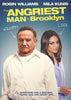 The Angriest Man in Brooklyn DVD Movie