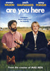 Are You Here DVD Movie