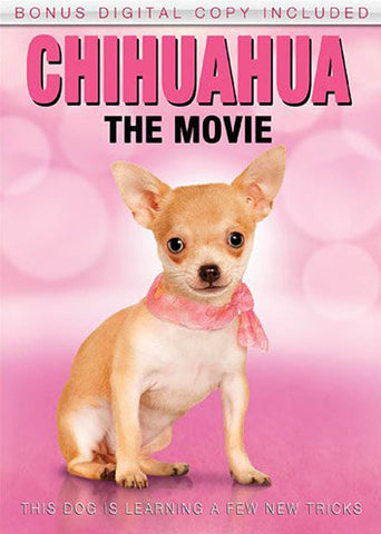 Chihuahua - The Movie DVD Movie