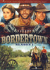 Bordertown: Season 1 DVD Movie