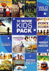 Kids Movie pack (Value Movie Collection) DVD Movie
