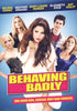 Behaving Badly DVD Movie