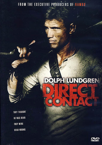 Direct Contact DVD Movie