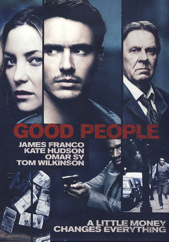 Good People DVD Movie