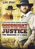 Goodnight For Justice - The Measure Of A Man DVD Movie
