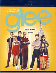 Glee - The Complete fourth Season (Blu-ray)