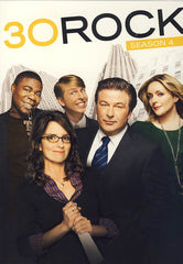 30 Rock: Season 4 (Boxset)