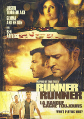Runner Runner (Bilingual)