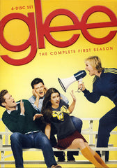 Glee - The Complete first Season