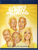 It's Always Sunny in Philadelphia - Season 8 (Blu-ray) BLU-RAY Movie