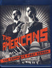 The Americans - Season 1 (Blu-ray) BLU-RAY Movie