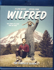 Wilfred - Season 2 (Blu-ray)