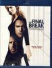 Prison Break - The Final Break (Blu-ray) BLU-RAY Movie