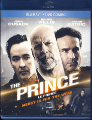 The Prince (Bilingual) (Blu-ray + DVD) (Blu-ray)