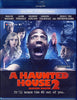 Haunted House 2 (Bilingual) (Blu-ray + DVD) (Blu-ray) BLU-RAY Movie